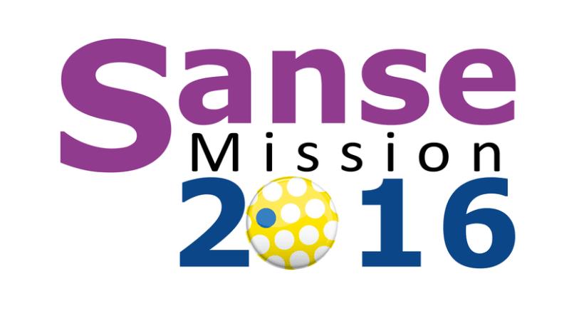 Sanse Mission 2016 1