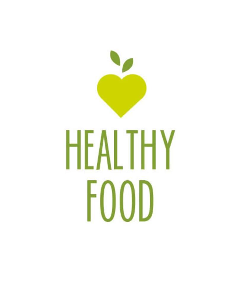 Healthy Foods - Logo 1
