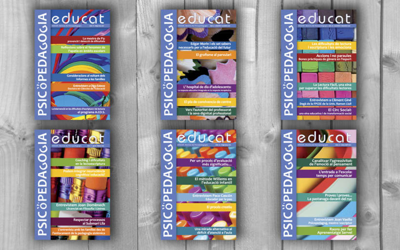 revista EDUCAT 2