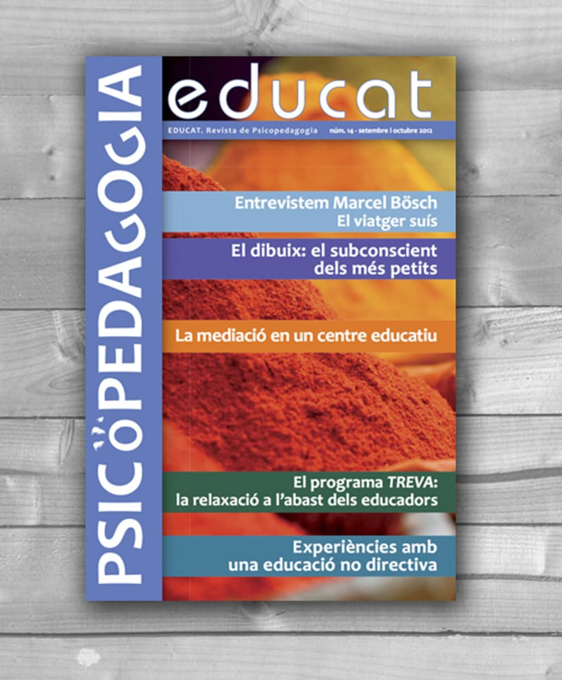revista EDUCAT 4