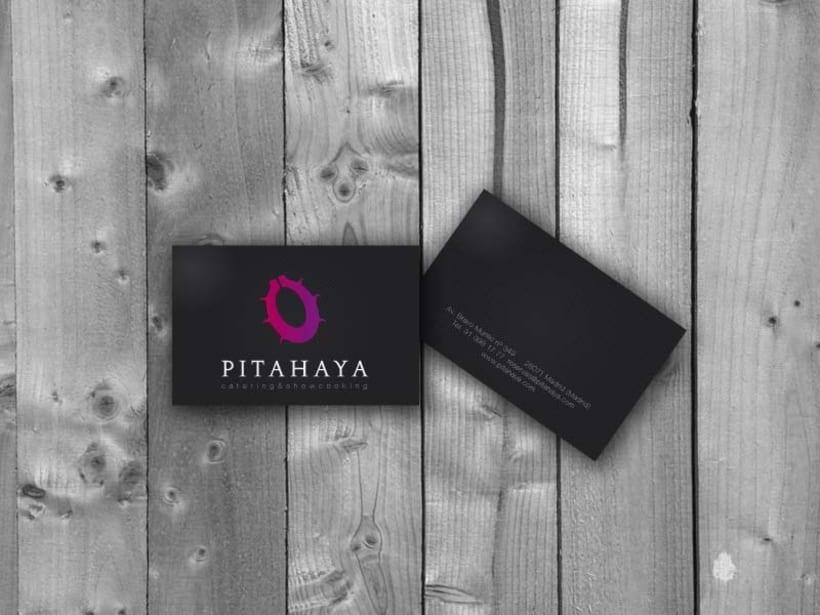 Catering PITAHAYA 4