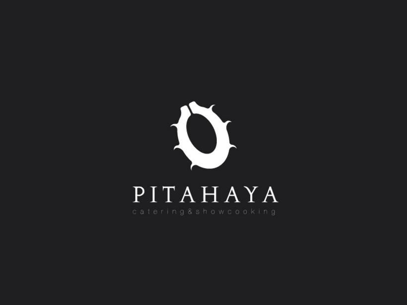 Catering PITAHAYA 2