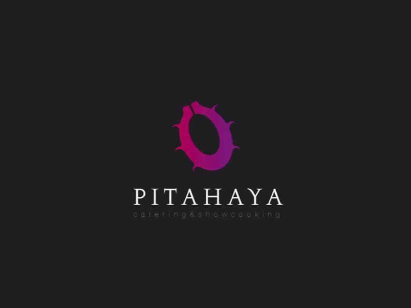 Catering PITAHAYA 1