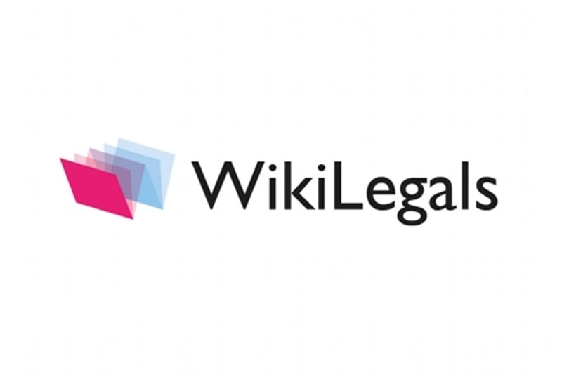 Wikilegals - Logo 1