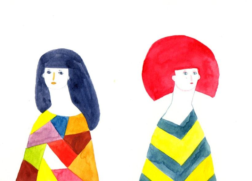Watercolors 7