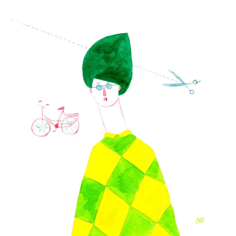 Watercolors 8