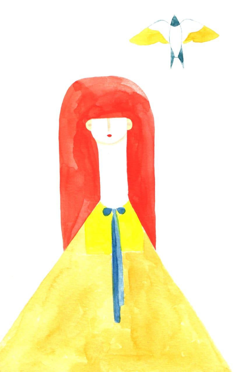 Watercolors 6