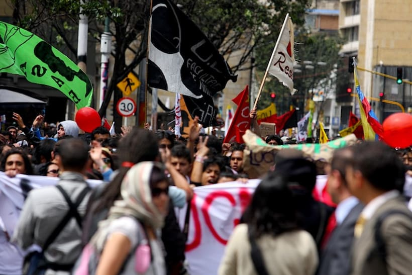 MANE, Bogotá 5 de septiembre de 2012 8