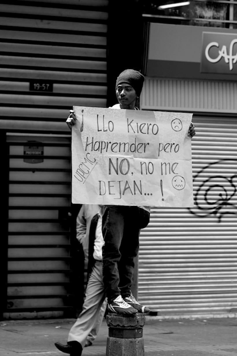 MANE, Bogotá 5 de septiembre de 2012 4