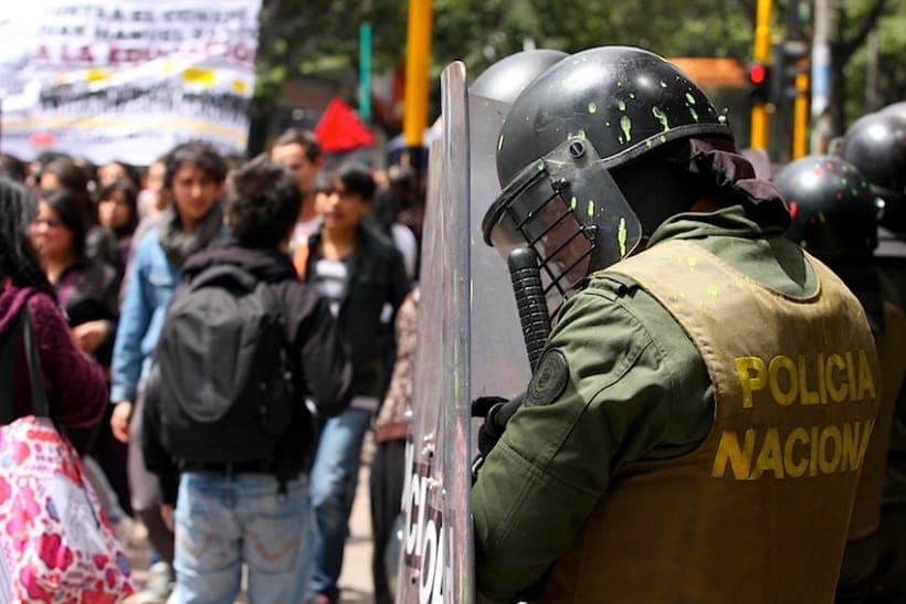 MANE, Bogotá 5 de septiembre de 2012 3