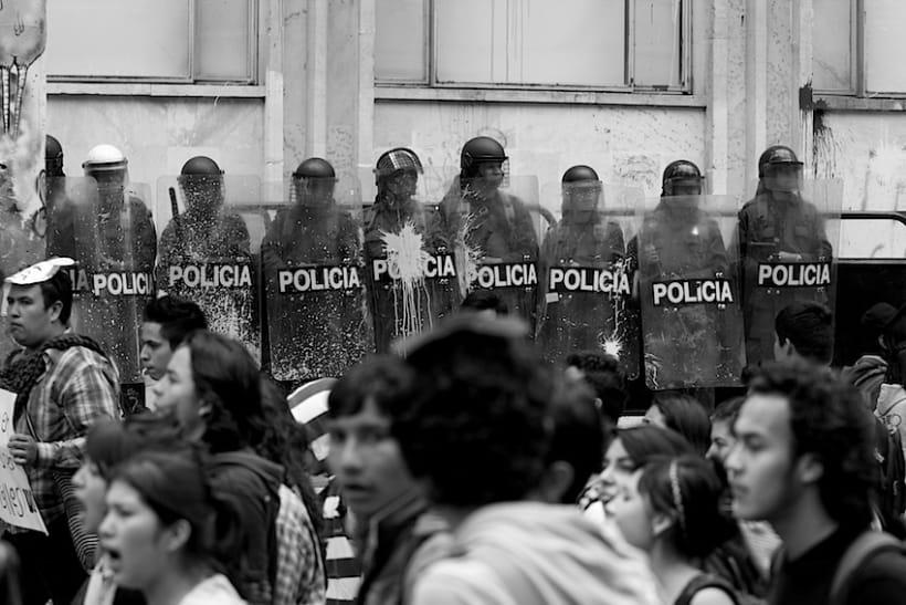 MANE, Bogotá 5 de septiembre de 2012 1