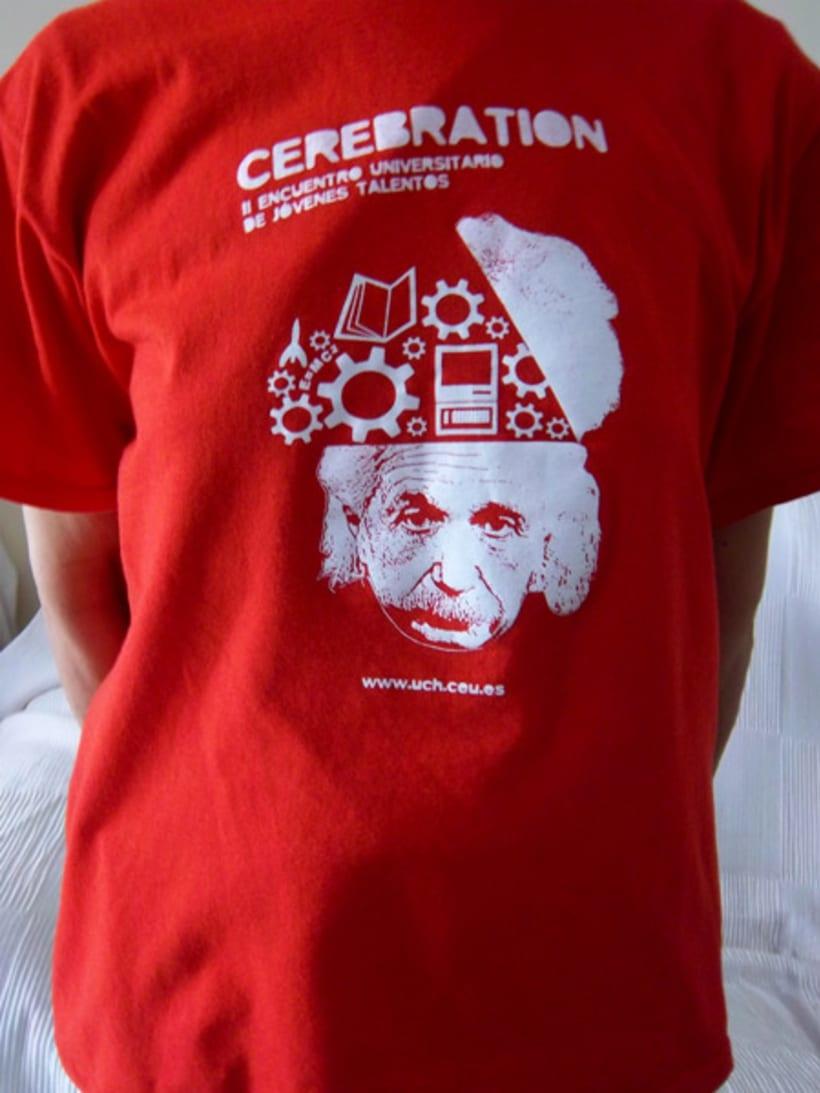 Cerebration 2