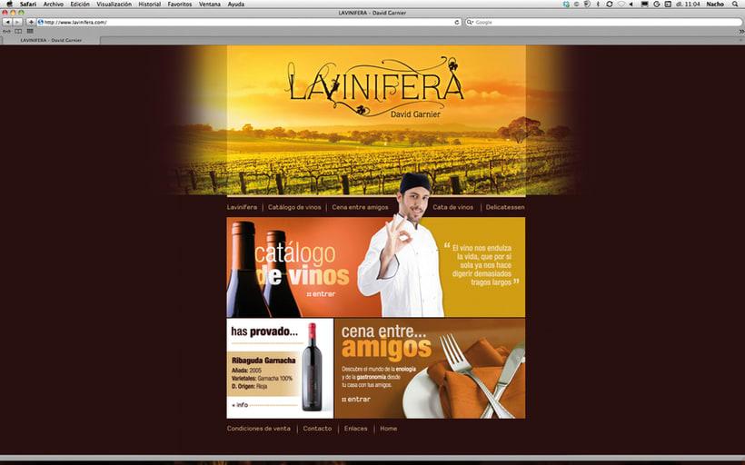 Web La Vinifera 3