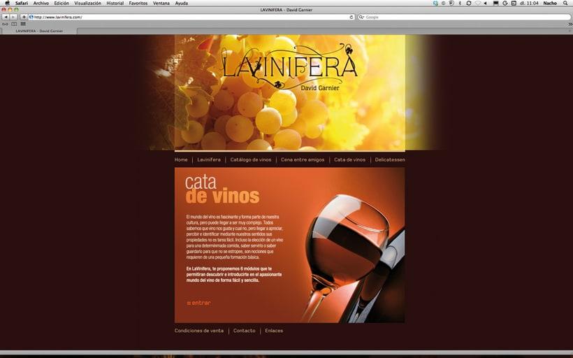 Web La Vinifera 5