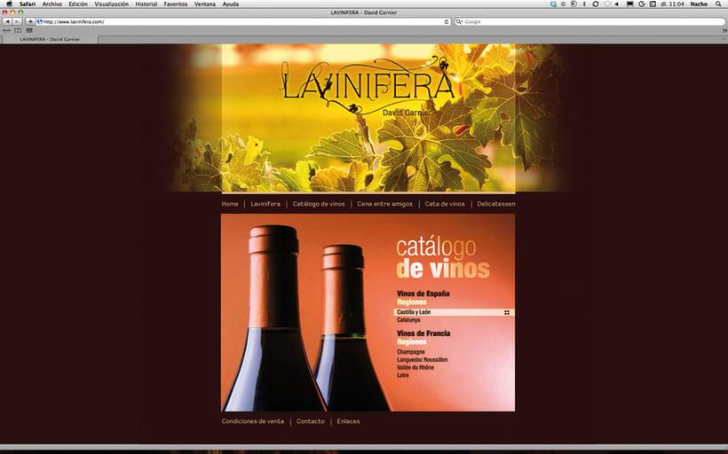 Web La Vinifera 4