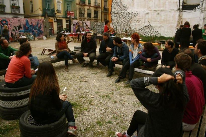CIRCUITO CREATIVO: REC - Red de Espacios Culturales 4