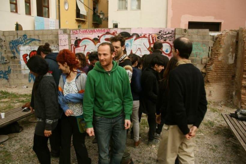 CIRCUITO CREATIVO: REC - Red de Espacios Culturales 2