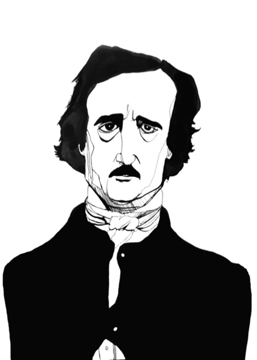 E.A.Poe  2