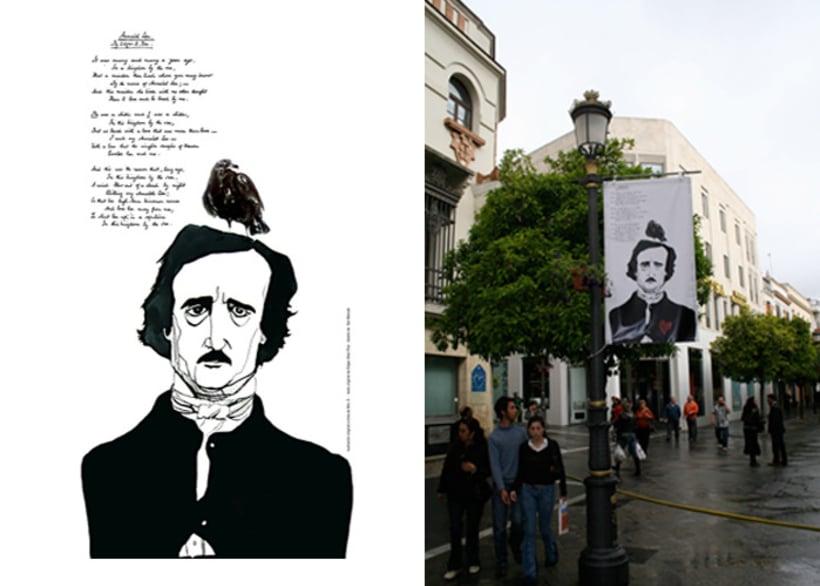 E.A.Poe  1