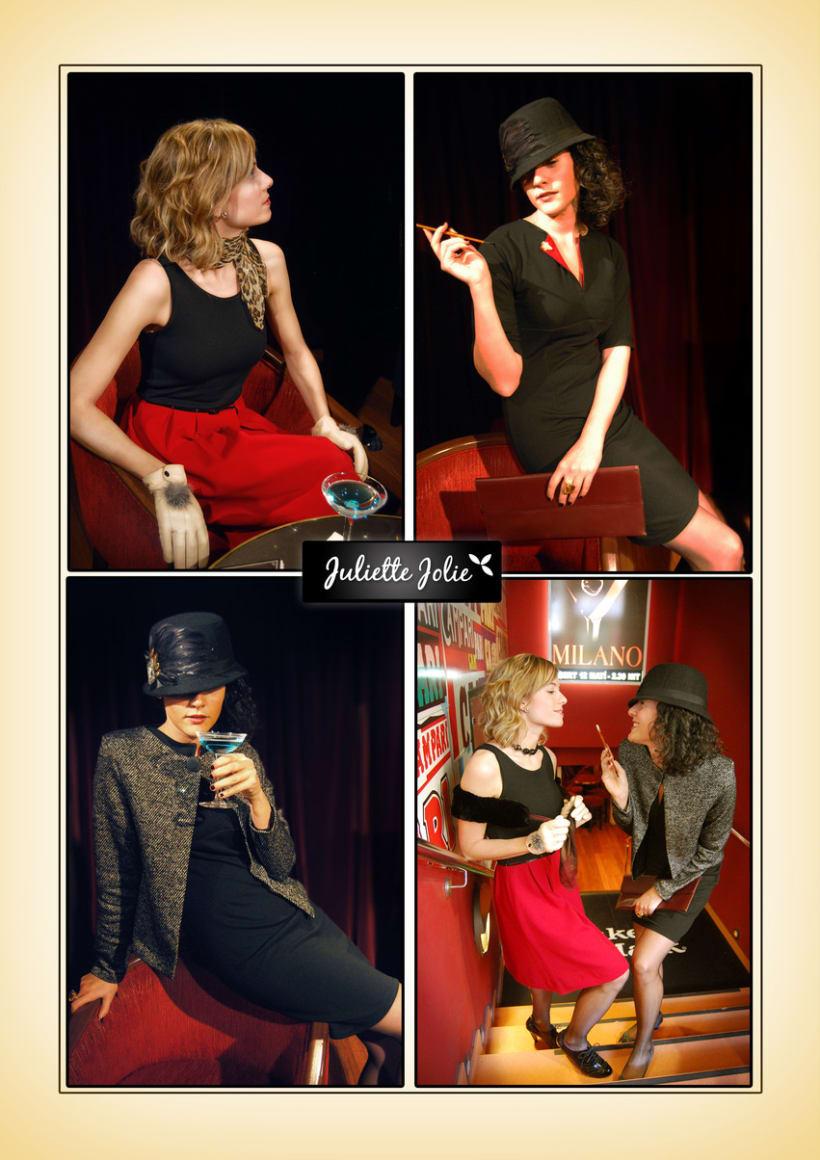 Juliette Jolie - Invierno 2012-13 4