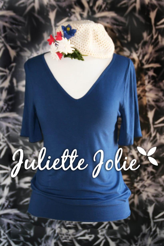 Juliette Jolie - Catálogos 9