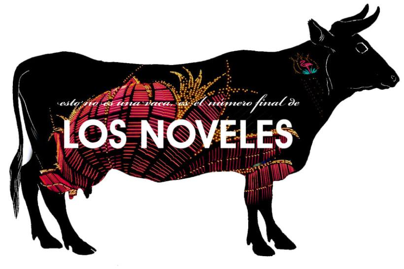 Los Noveles 1