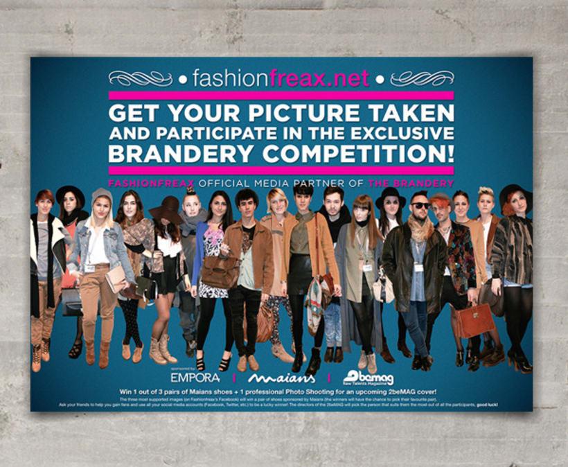 Fashionfreax at The Brandery Summer 2011 2