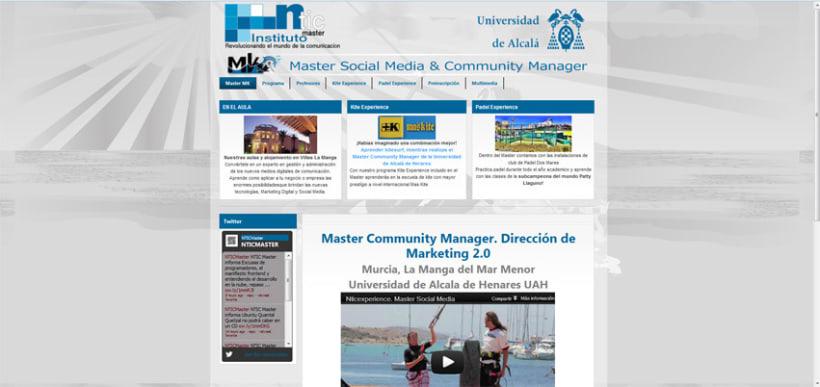 MASTER COMMMUNITY MANAGER 2