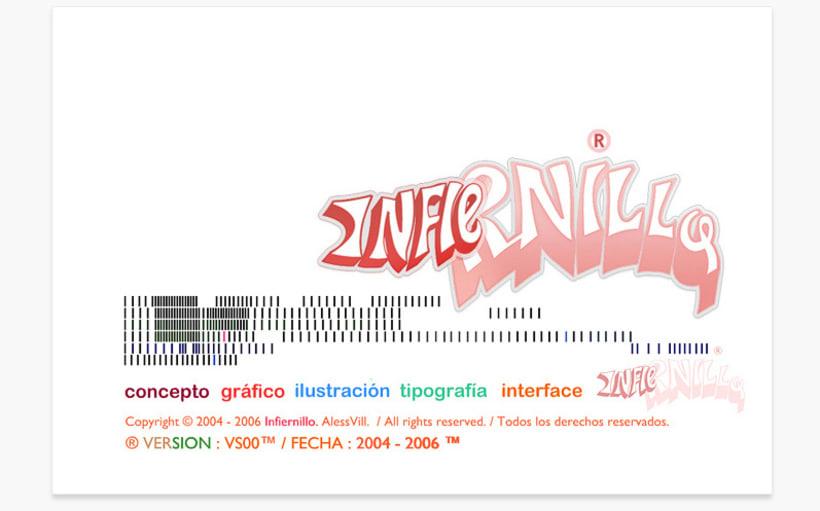 Infiernillo® 62