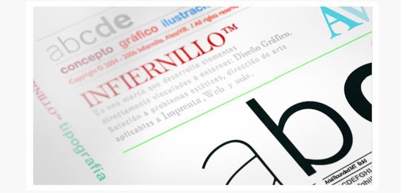 Infiernillo® 34