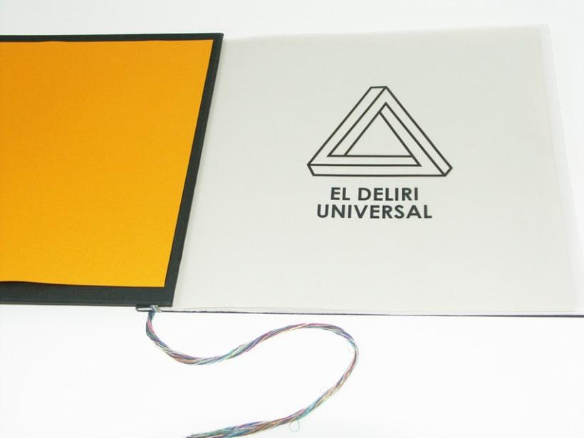 El Deliri Universal 6