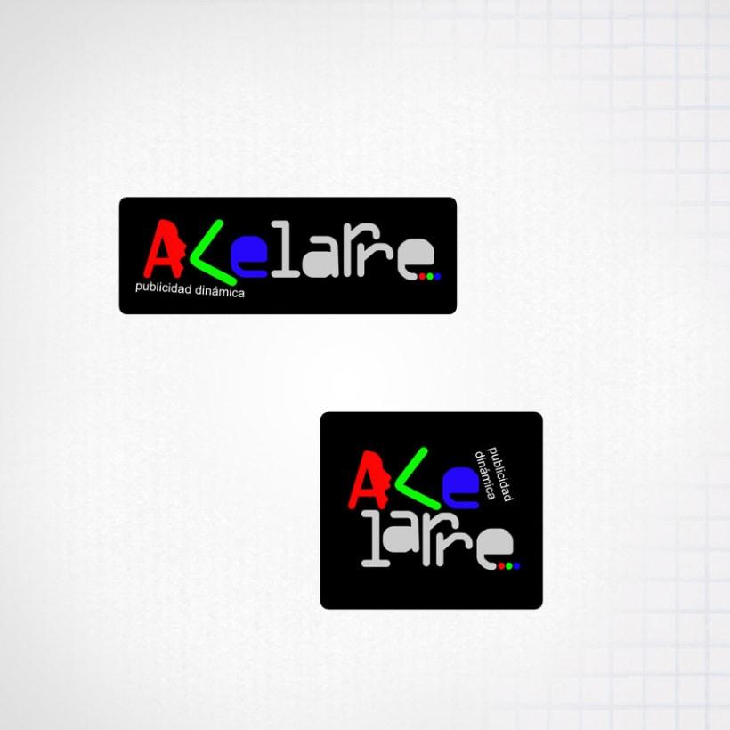 Logo Story 11