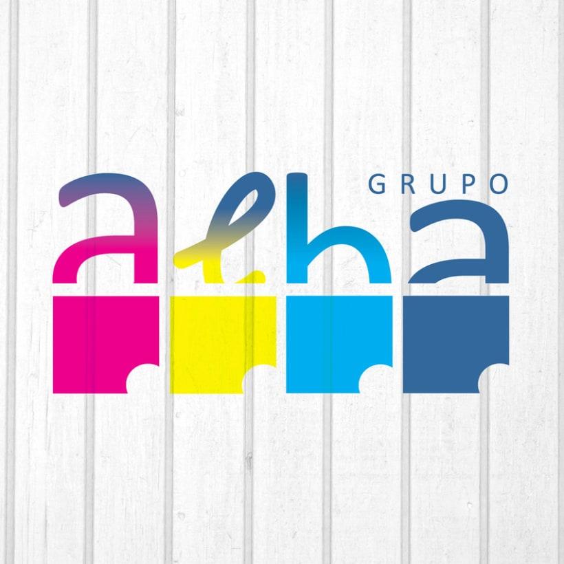 Logo Story 10