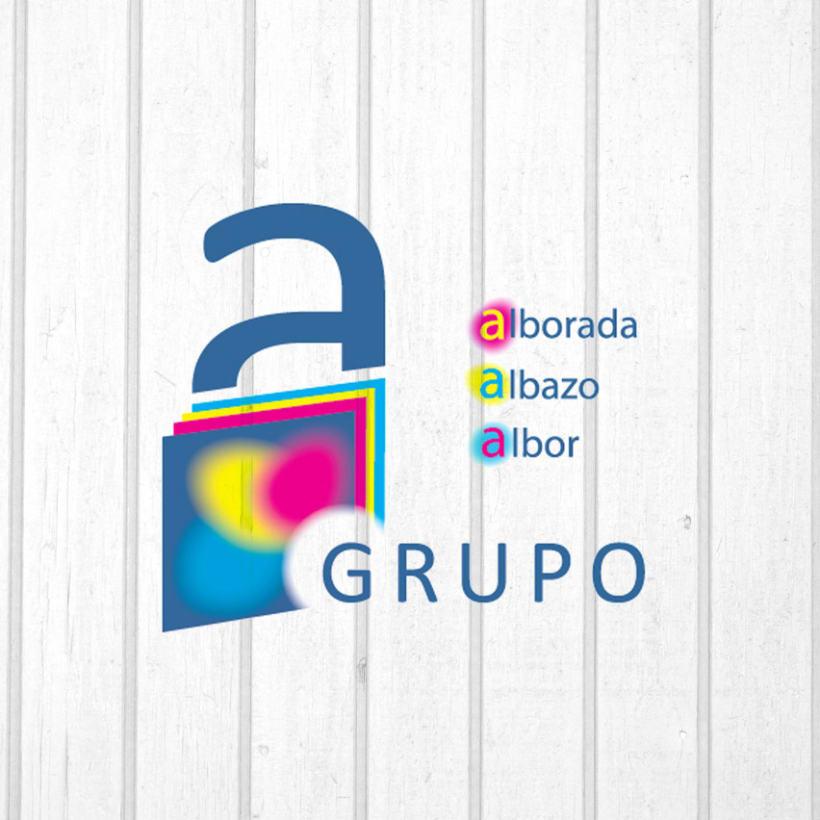 Logo Story 9