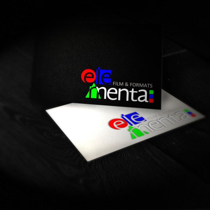 Logo Story 55