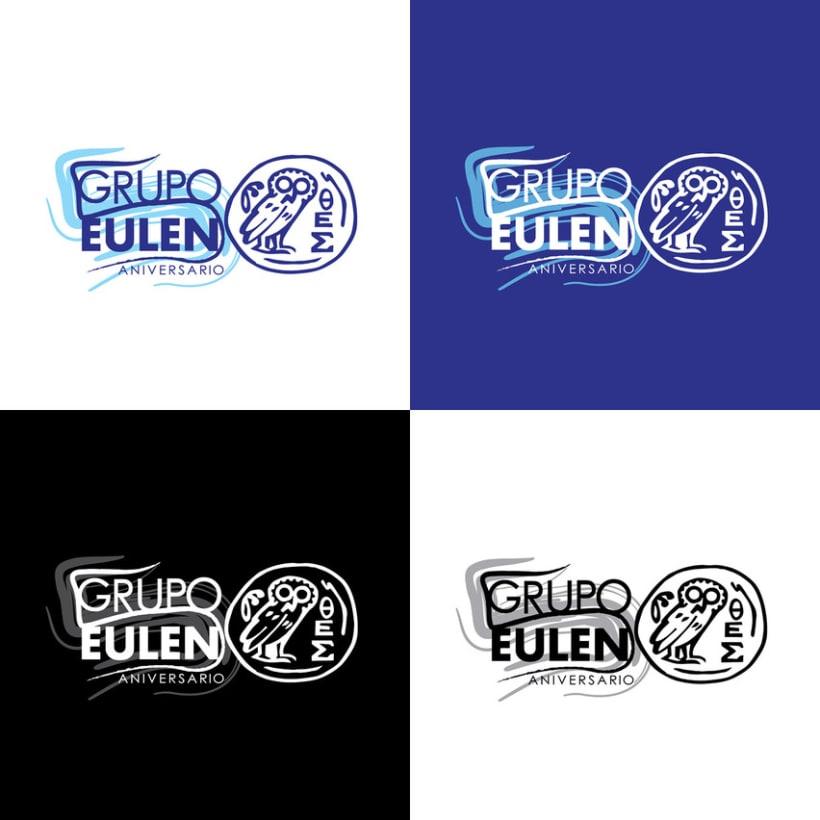 Logo Story 46