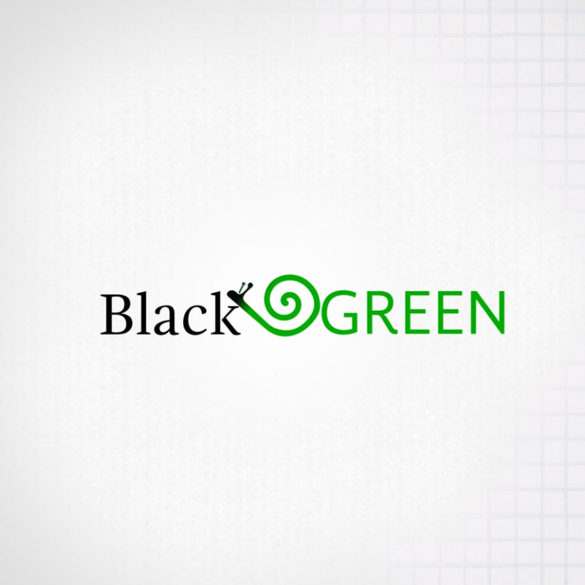 Black to Green 7