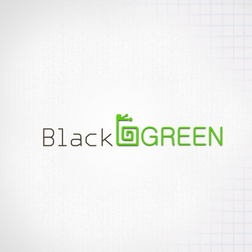 Black to Green 5