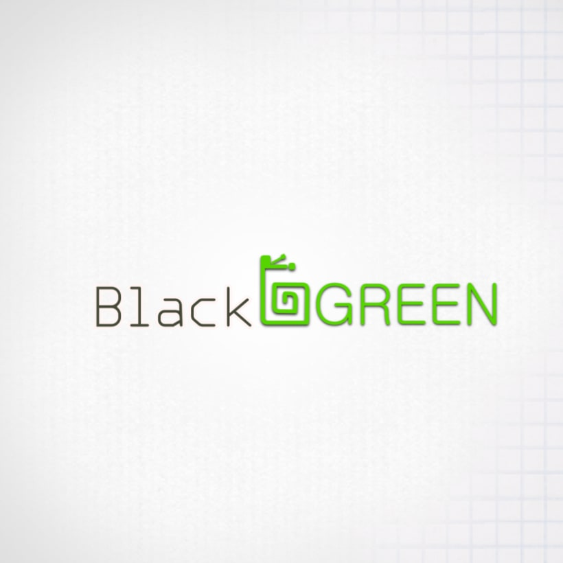 Black to Green 4