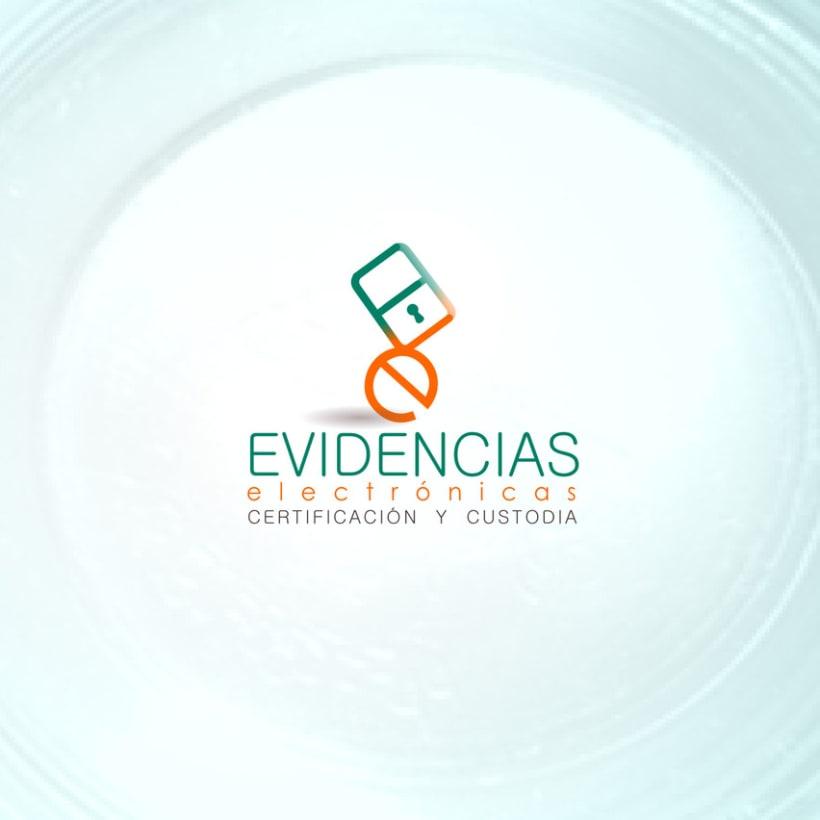 Evidencias Electrónicas 11