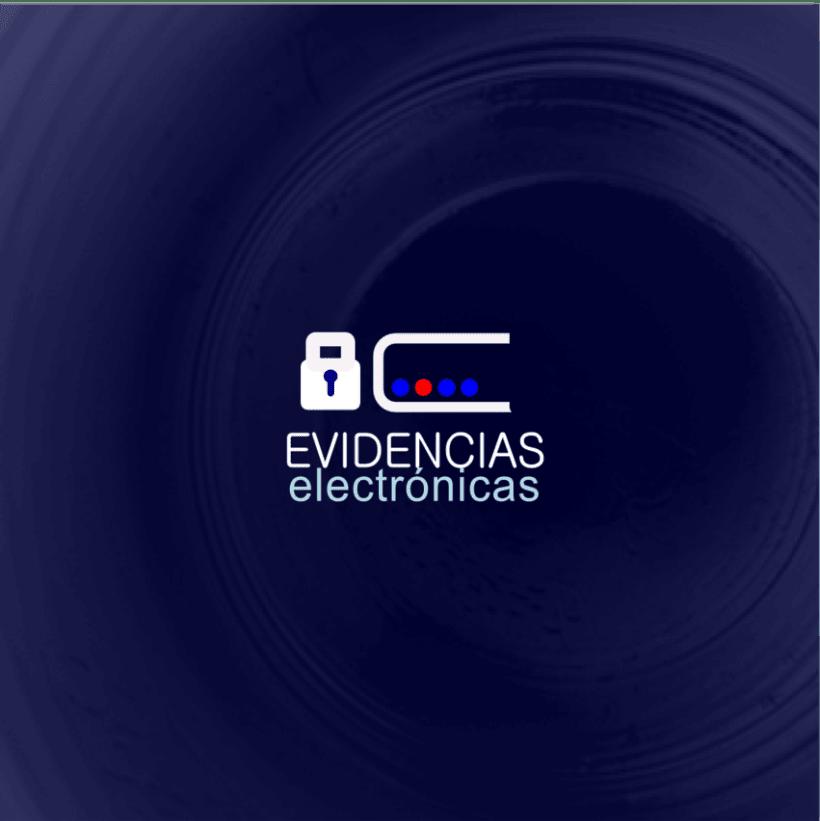 Evidencias Electrónicas 8