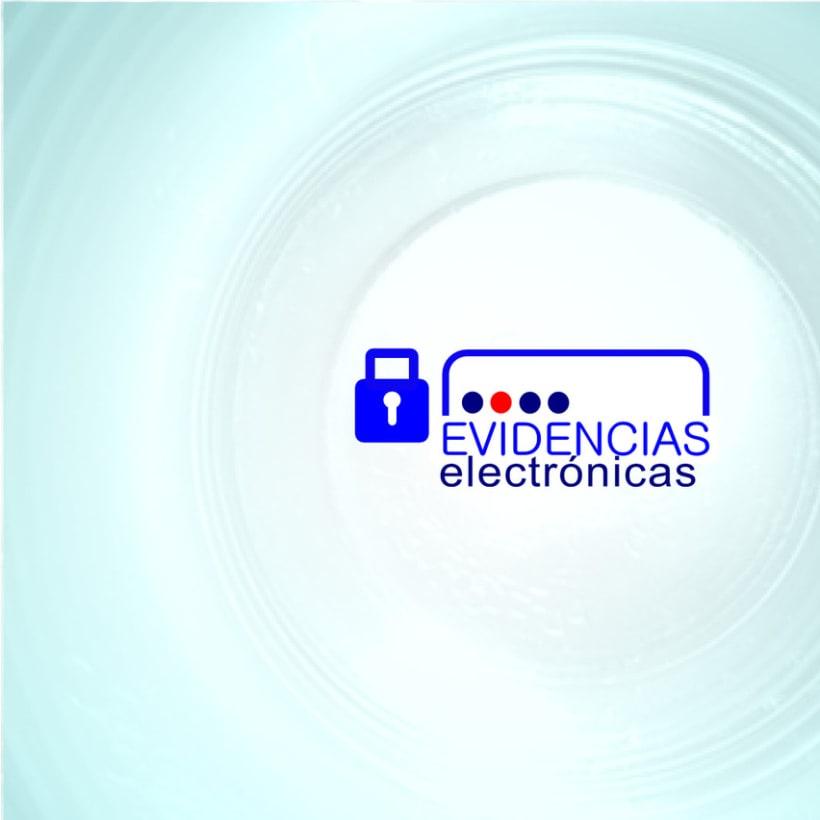 Evidencias Electrónicas 7