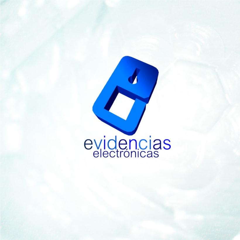 Evidencias Electrónicas 5