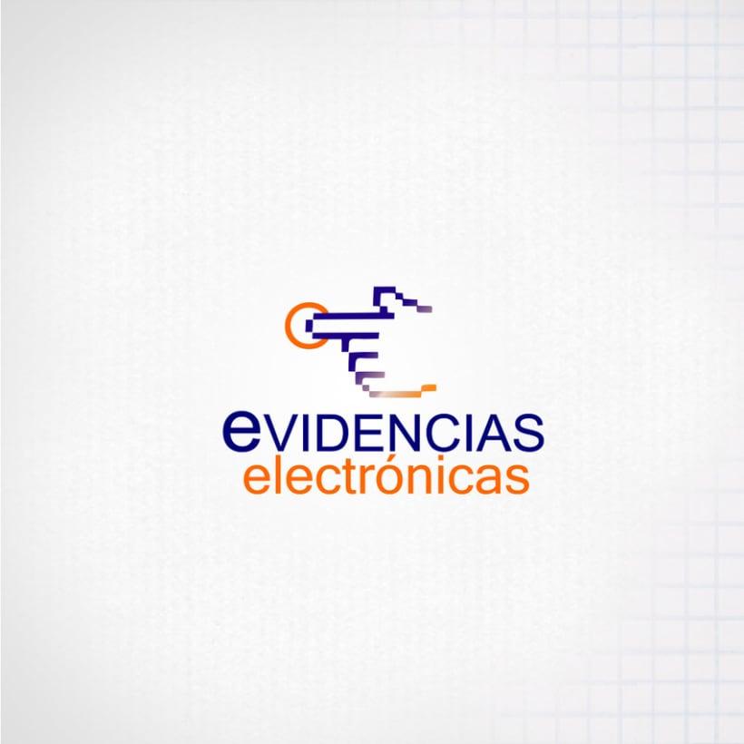 Evidencias Electrónicas 3