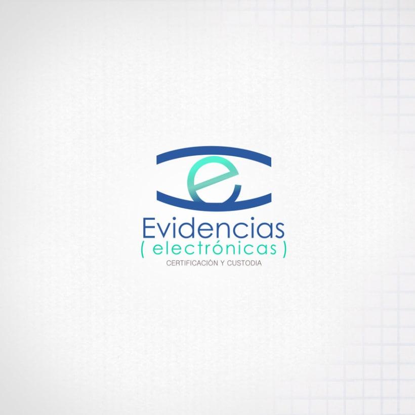 Evidencias Electrónicas 2