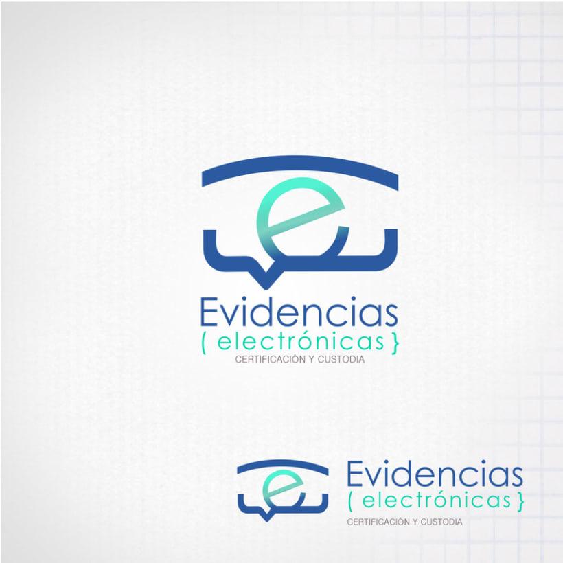 Evidencias Electrónicas 1