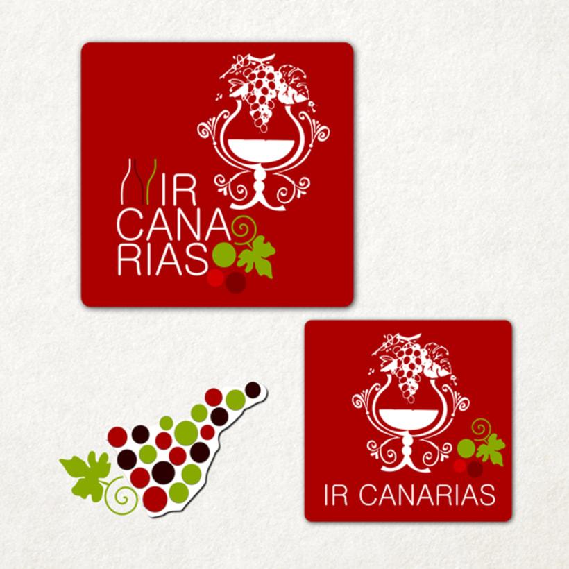 IR Canarias 9