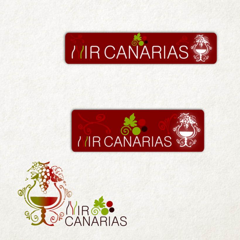 IR Canarias 8