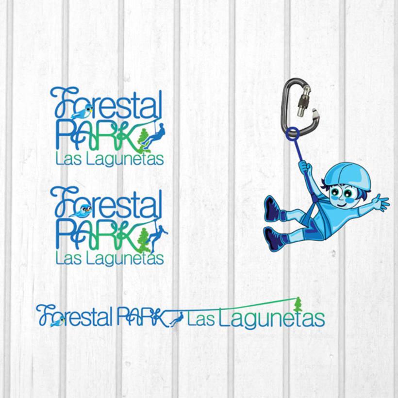 Forestal Park 6