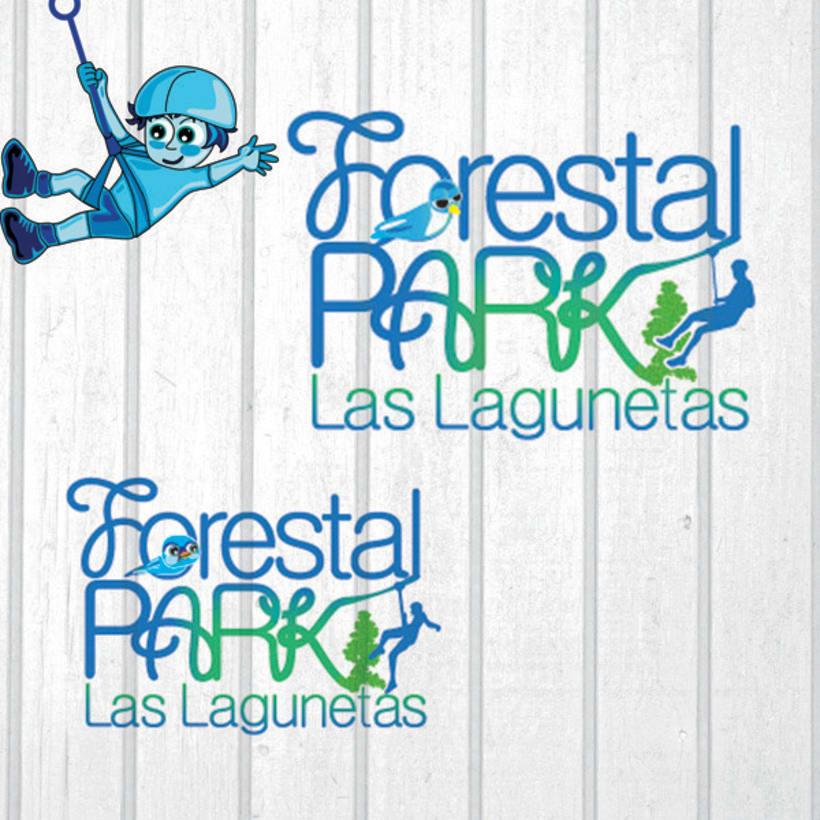 Forestal Park 3